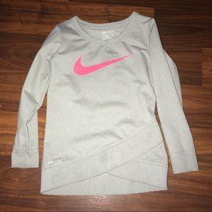 Toddler Nike Shirt